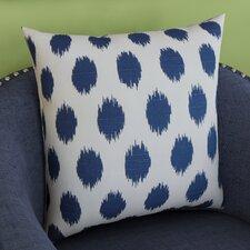 Brickyard 100% Cotton Throw Pillow