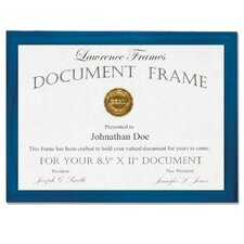 quick view memento wood gallery frame