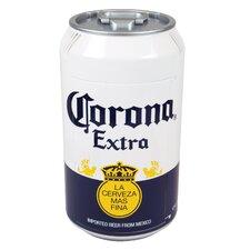 Corona Mini Can Cooler 0.01 cu. ft. Compact Refrigerator