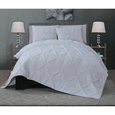 Hedstrom 3 Piece Quilt Set