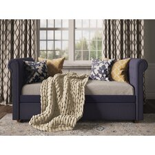 Sipple Daybed with Trundle