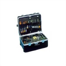 Magnum Indestructo Tool Case with Built-in Cart