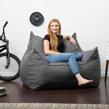 Big Joe Lux Bean Bag Lounger