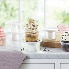 Loma Cake Stand (Set of 4)