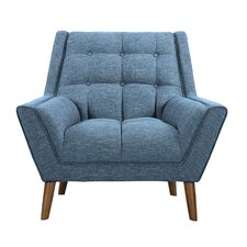 Demesne Mid-Century Modern Armchair