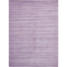 solid lavender shag area rug 4u0027 x 5u00274 purple rugs youu0027ll love wayfair