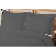 2 Piece Twin Duvet Cover Set