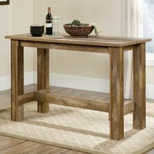 maturango counter height dining table - Kitchen Counter Table
