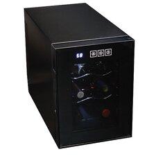 6 Bottle Convertible Wine Cooler