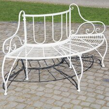 Cayuga Iron Circular Tree Bench