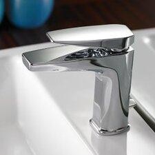 Via Single Handle Bathroom Faucet