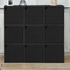 "Connect 40.2"" Wide Cube Units with Door"