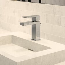 Duro Single Handle Single Mount Faucet