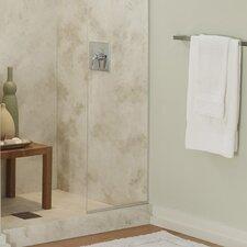 """Duro 24"""" Wall Mounted Towel Bar"""