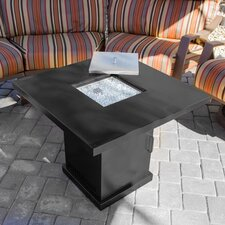 40,000 BTU Outdoor Table Patio Heater Fire Pit Table