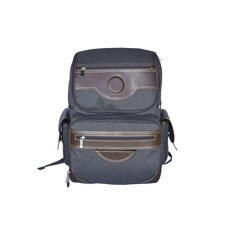 Picnic Backpack with Removable Accessories Board