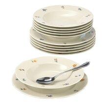 Marie Luise 12-Piece Tableware Set
