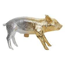 Piggy Statue