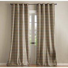 Julian Single Curtain Panel
