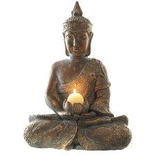 Buddha Wellness Statue