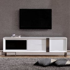 "Entertainer 81.3"" TV Stand"