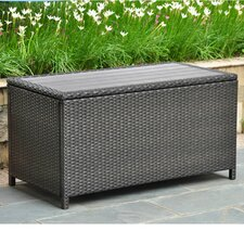 Katzer Resin & Aluminum Resin Deck Box