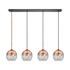 Toothaker  Light Kitchen Island Pendant