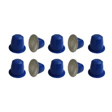 High Performance Replacement Coffee Capsule (Set of 10)