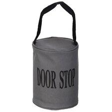 Fabric Floor Fixed Door Stop