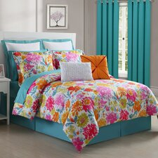 Garden Comforter Set