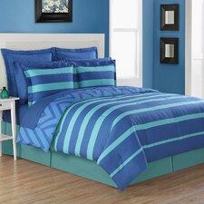 Biscay Reversible Comforter Set