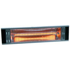 Tradesman Outdoor 1500 Watt Electric Mounted Patio Heater