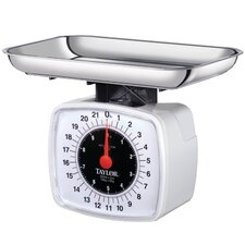 Mechanic Kitchen and Food Scale