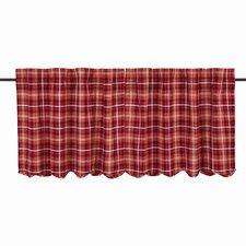 "Burley 36"" Curtain Valance (Set of 2)"