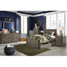 ModernContemporary Kids Bedroom Sets Youll LoveWayfair