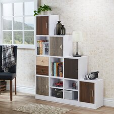 "Rory 62"" Cube Unit Bookcase"