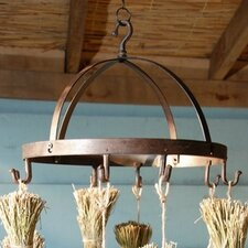 Cast Iron Pot Hanger