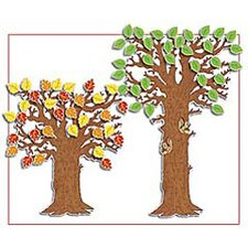 Classroom Tree Adjustable Bulletin Board Cut Out