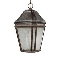 Maxine 3-Light Outdoor Pendant