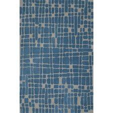Journey Hand-Tufted Baltic Area Rug