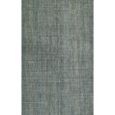 Nepal Hand-Loomed Gray Area Rug