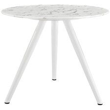 Julien Lacquered  Dining Table