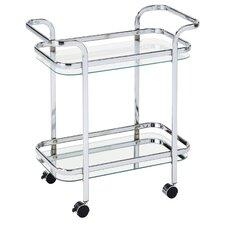 Yves Bar Cart