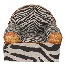 Sumba Kids Cotton Foam Chair