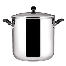 Classic 11-qt. Stock Pot with Lid