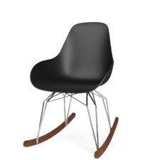 Diamond Rocking Chair
