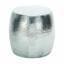 Aluminum End Table