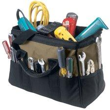 "16"" Large 22 Pocket BigMouth® Tool Bag"