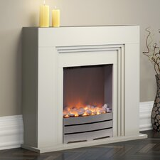 York Electric Fireplace