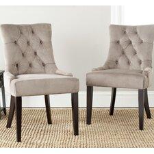 Elk Birch Wood Side Chair (Set of 2)